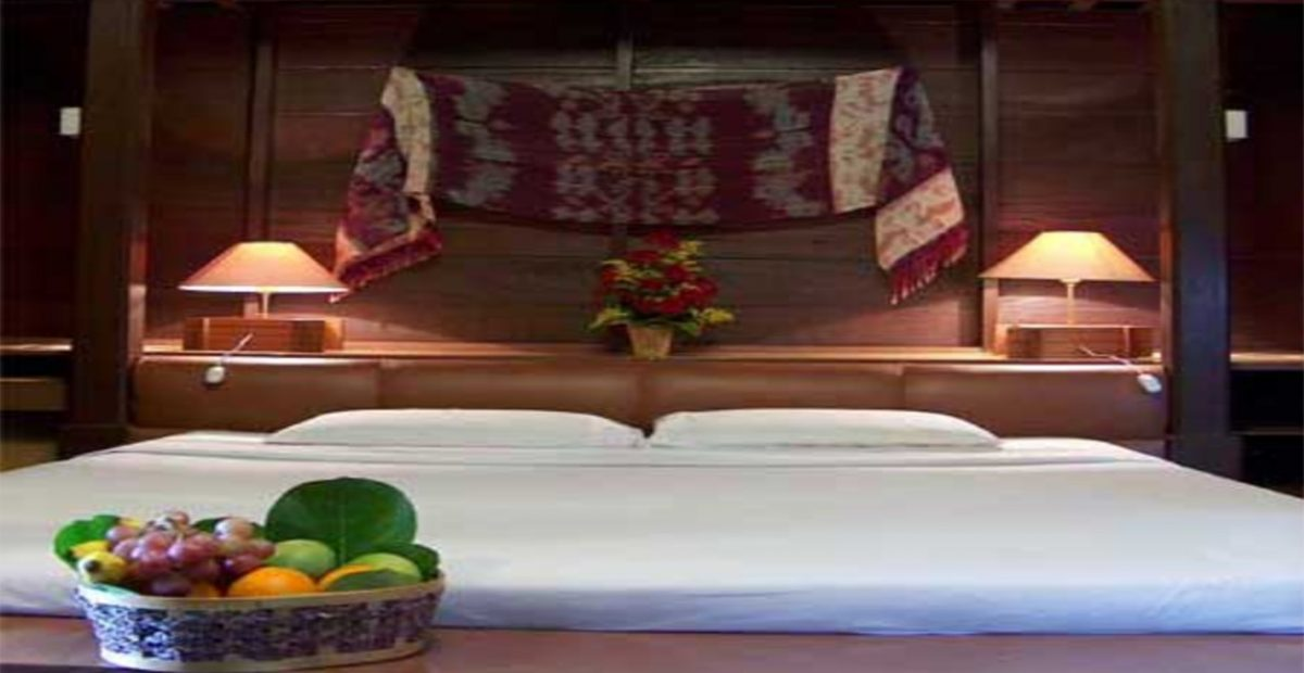 kamar hotel pulau ayer kepulauan seribu jakarta